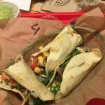 District Taco -