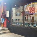 Monk's Cafeの写真