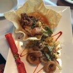 Asian-style Calamari