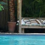 Main pool soleluna casa pousada