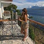 Photo de Eden Resort