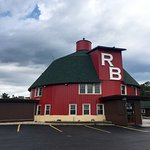 Photo de Round Barn Lodge