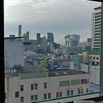 Ibis Bangkok Siam Foto