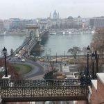 Eurostars Budapest Center Hotel Foto