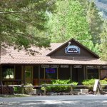 Silver Lake Cafe and General Store