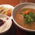 Photo de Kotanramen Hankyu Grandbldg B1