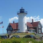 Photo of Nobska Point Lighthouse