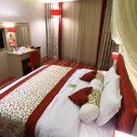 Photo de Parsian Kowsar Hotel