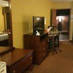 Foto de Best Western Big Country Inn