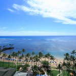 Ocean Front Lanai View Room