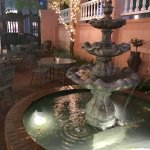 Charming historic Inn that embodies the Charleston spirit. The staff is attentive; the rooms bea