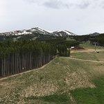 Foto de Crystal Peak Lodge