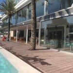 Foto di Hotel Abrat