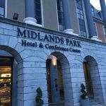 Foto de Midlands Park Hotel & Conference Centre (Formerly the Portlaoise Heritage Hotel)