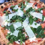 Φωτογραφία: Sofi Vera Pizza Napoletana