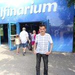 dolfinarium show des dauphin a ne pas manquer