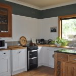 Ingleden Park Cottage kitchen