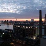 Photo de Art Hotel Rotterdam