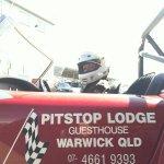 Φωτογραφία: Pitstop Lodge Guesthouse and B&B