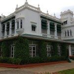 Exterior - The Green Hotel (Malgudi Cafe Inside)