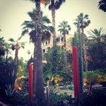 La Mamounia Marrakech Foto
