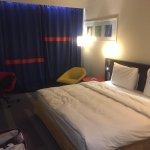 Photo of Park Inn by Radisson Hotel Astana