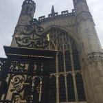 St. Mary's Church Beverley