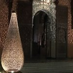 Lampe Yaya