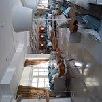 Foto di Kythnos Bay Hotel