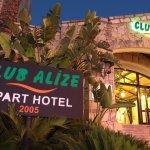 写真Club Alize枚