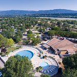 Camping Tohapi Domaine des Iscles Photo