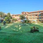 Photo de Shangri-La Hotel Kathmandu