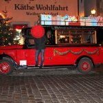 Photo of Kathe Wohlfahrt's Christmas Shop