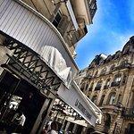 Photo of La Rotonde Saint-Honore