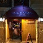Foto di Ball and Chain Grill