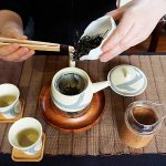 Experience some of our tea culture.