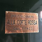 Photo of Alla Corte Rossa
