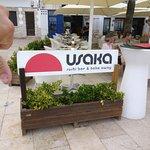 Billede af Usaka Sushi Bar