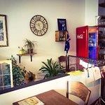 Café TERRONSKÁ resmi