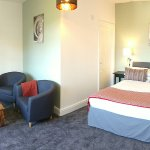 Newly refurbished Double Room!