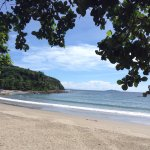 Some pictures from Terrazas de Punta Fuego beach and swimming pool.