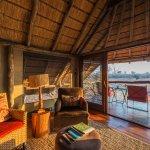 Foto de Wilderness Safaris Savuti Camp