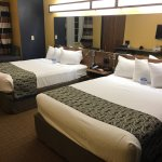 Foto de Microtel Inn & Suites by Wyndham Chili/Rochester Airport