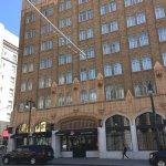 Foto de The Pickwick Hotel San Francisco