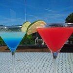 Wonderful stay, fab cocktails!