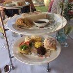 Luxury High Tea