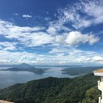 Foto de The Lake Hotel Tagaytay