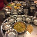 Fotografie: Rajdhani Restaurant