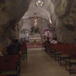 Photo of Cave Church