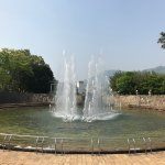 Photo de Nagasaki Peace Park
